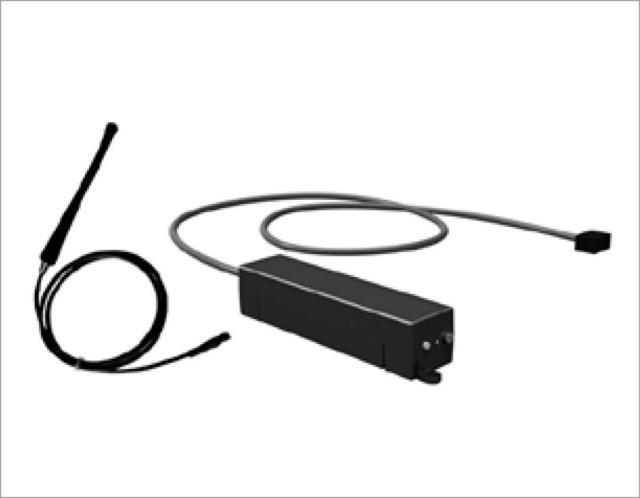 Hörmann Empfänger HE 3- MCX BS 868 MHz BiSecur (3 Kanal Empfänger)