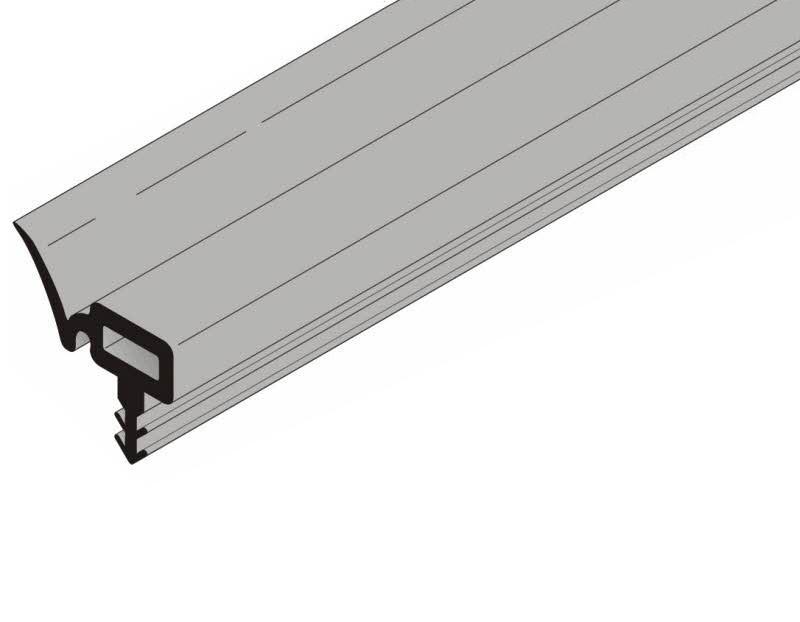 Hörmann Seitendichtung für LPU40 und EcoStar, Preis pro 10 cm
