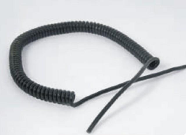 Tousek Spiralkabel