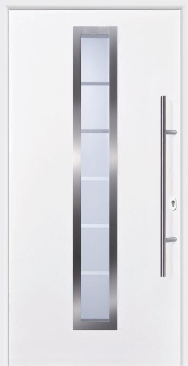 Hörmann Haustür ThermoPro TPS 700 wählen Sie Maße und Farbe