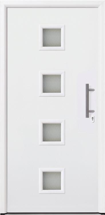 Hörmann Haustür ThermoPro TPS 030 wählen Sie Maße und Farbe