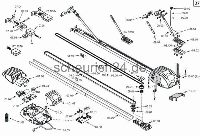 Bernal Ersatzteile Und Reparatur Suche