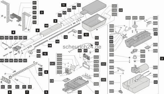 fantastisch garagentor schaltplan ideen elektrische systemblockdiagrammsammlung. Black Bedroom Furniture Sets. Home Design Ideas