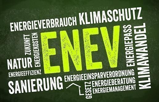 Energiesparverordnung EnEV