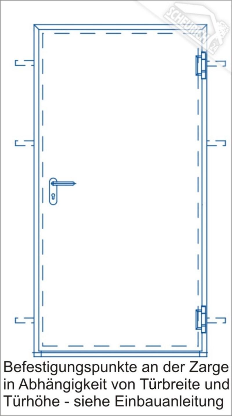 h rmann t30 1 h3d rs einfl gelige. Black Bedroom Furniture Sets. Home Design Ideas