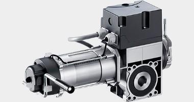 Industrietorantriebe