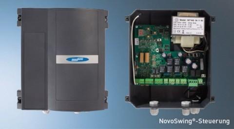 Novoferm NovoSwing 24V Technologie