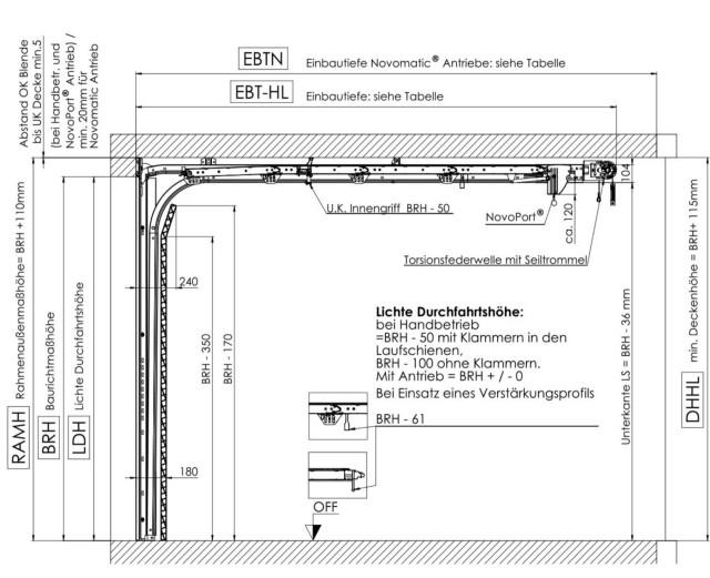 novoferm novoport holz sektionaltor typ iso 45 modell madrid kassettenfr sung okoum unbehandelt. Black Bedroom Furniture Sets. Home Design Ideas