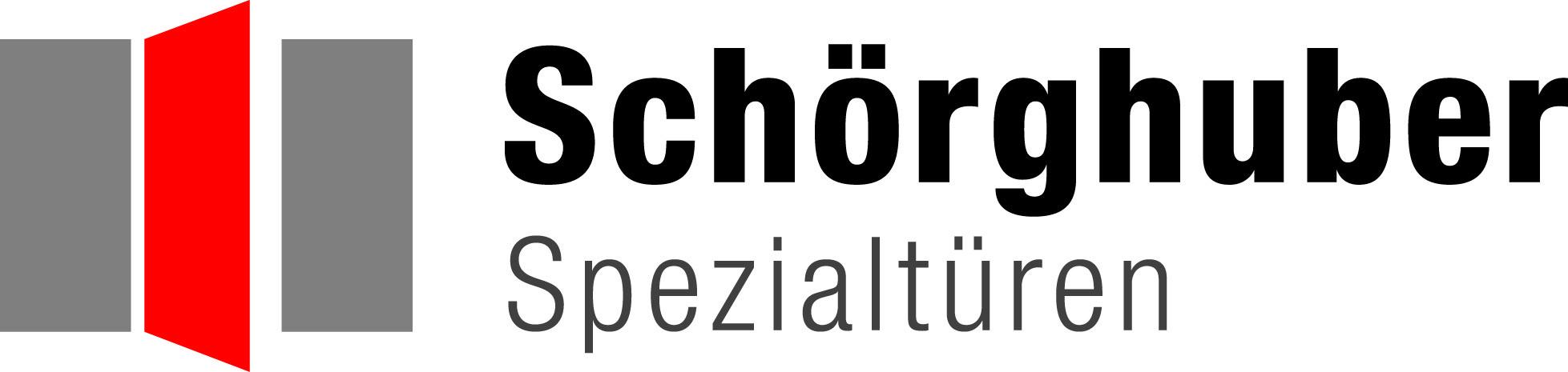 Schörghuber Logo