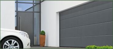 Garagen- und Industrietore